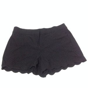 Lane Bryant The Allie Women's Shorts Black Size 20